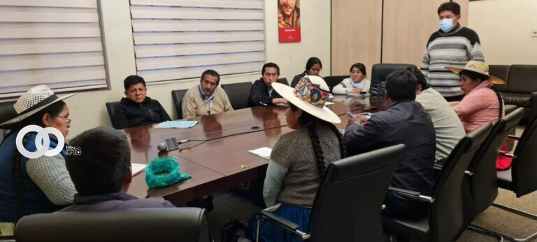 Cochabamba: el 4 de septiembre se realizará el primer Festival Cultural Autóctono en Pongo K'asa