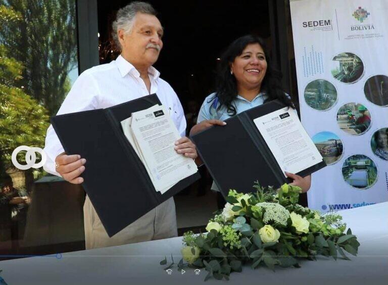 SEDEM firmó acuerdo estratégico con la productora de vinos Kohlberg
