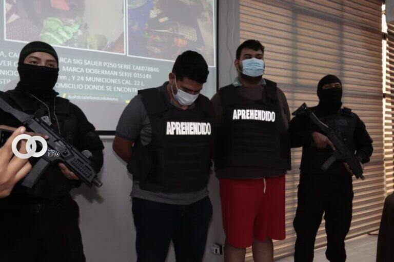 Aprehenden a autores de secuestro ocurrido en Santa Cruz