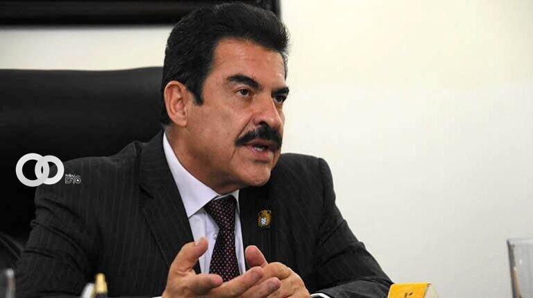 Manfred Reyes reaparece y califica como «injusticia» a su sentencia