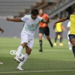Ecuador-Bolivia se disputará en Guayaquil por clasificatorio a Qatar 2022