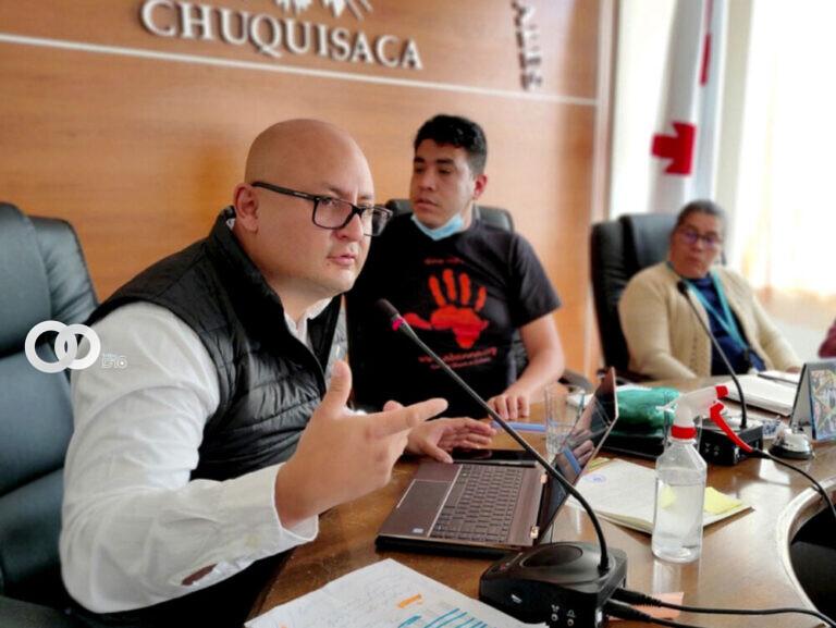 Chuquisaca: tres nuevas radio bases serán instaladas en Otorongo, Piraycito y Yanani