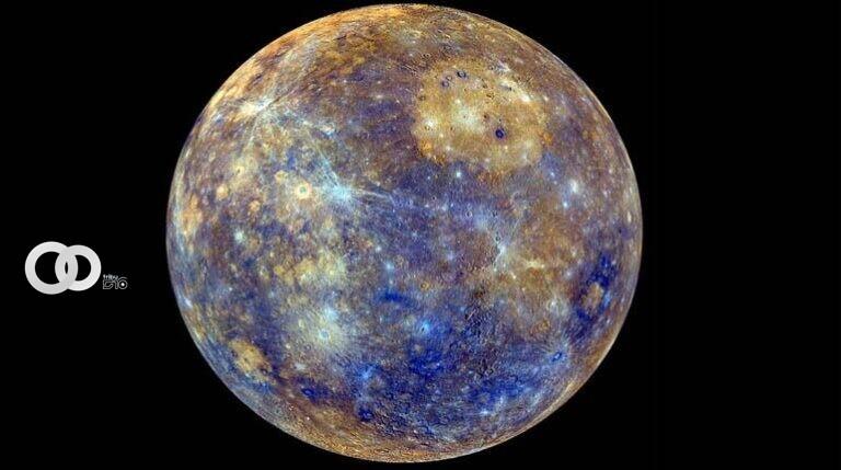 Misión BepiColombo sobrevolará Mercurio por primera vez