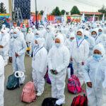 Ministerio de Salud desplegó 266 brigadas médicas en El Alto