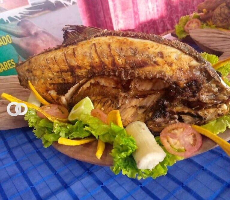 """""""Tambaqui"""" es declarado como Patrimonio Cultural Gastronómico Intangible"""