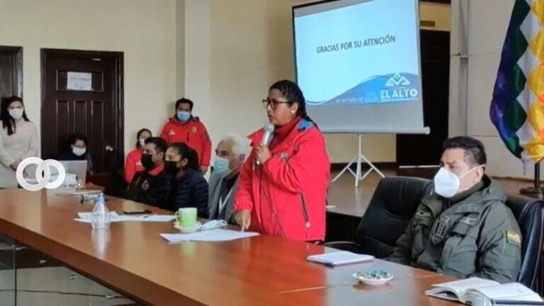 "GAMEA: ""Esta nueva fase implementara farmacias municipales"""