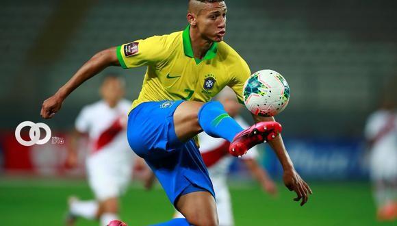 Brasil cerca de conseguir el pase a Qatar 2022 con puntaje perfecto