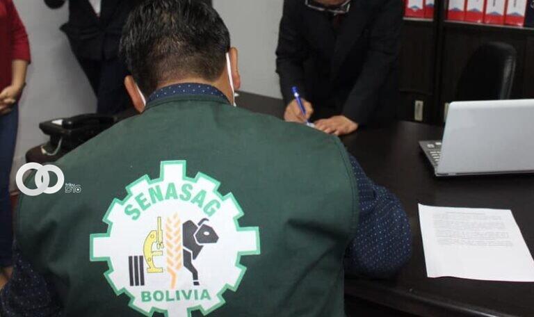 SENASAG denuncia atentado a la salud pública pro productos caducados
