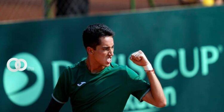 """""""Tigre de Moxos"""" pretende ser un referente en el tenis Boliviano"""