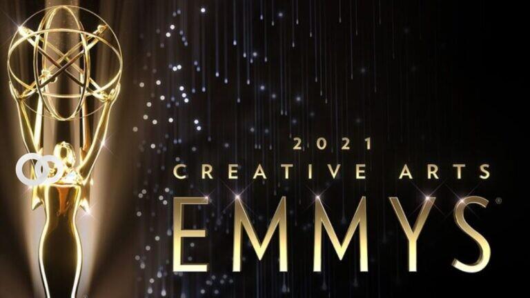 Netflix se llevó la corona de los Premios Emmy 2021