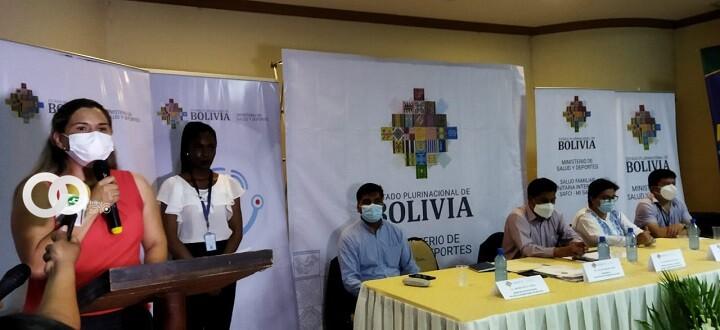 Salud: «Fortalece apoyo médico en el Sistema de Salud en Trinidad»