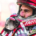 Daniel Nosiglia competirá una vez más en el Rally Dakar 2022