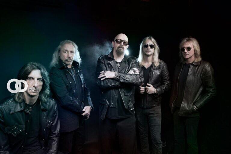 Judas Priest revela que la banda pronto sacará un nuevo álbum