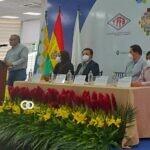 YPFB abre puertas a la 2da feria que busca reactivar la economía