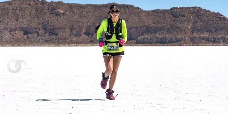 Sánchez busca apoyo para el Sudamericano de Trail y Montaña