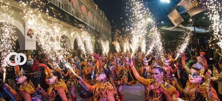 Oruro organizara su Carnaval si se vacuna al 85% de la población