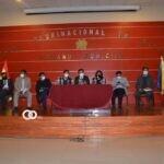 """Justicia: """"la ciudad de El Alto tiene una mayor carga procesal"""""""