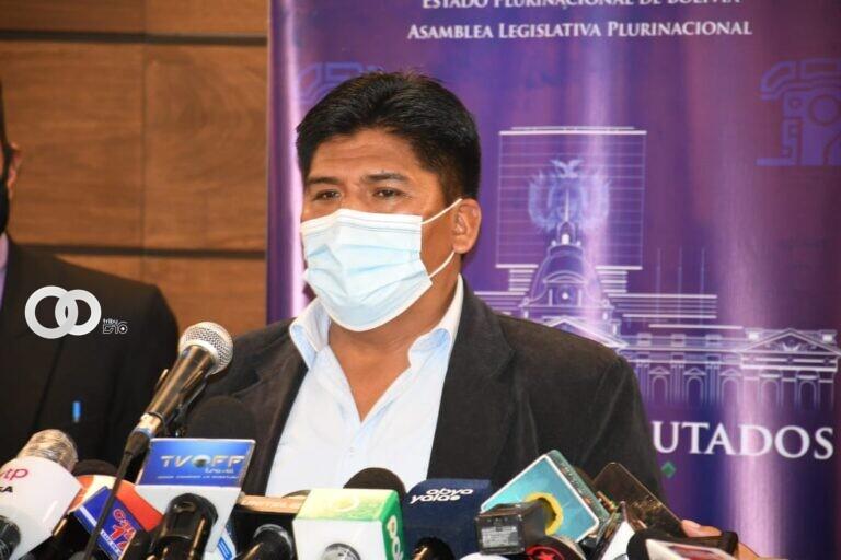 Procurador General del Estado brindará informe ante la comisión Legislativa