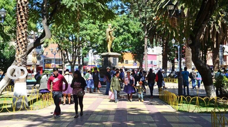 Cochabamba: establecen feriado departamental para este martes