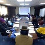 Ministerio de Justicia implementa plan de trabajo para el bien común de las mujeres