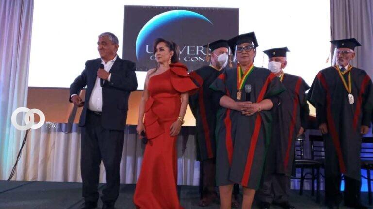 Alcalde de La Paz anunció Memorial Park para los médicos fallecidos en la pandemia