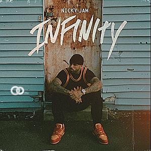 «Infinity»: nuevo álbum del cantante puertorriqueño Nicky Jam
