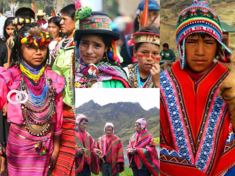 Bolivia celebra los 14 años de aprobación de los Derechos de Pueblos Indígenas
