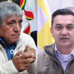 Defensoría del Pueblo manifiesta que no presentó ninguna denuncia en contra de Yerko Núñez e Iván Arias