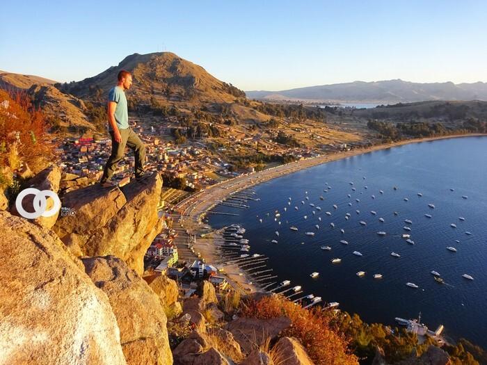 Gobierno y Municipios promueven el destino turístico lago Titicaca