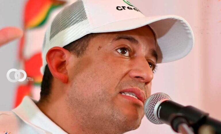 Camacho afirma que no huirá si lo citan a declarar por el «caso golpe»
