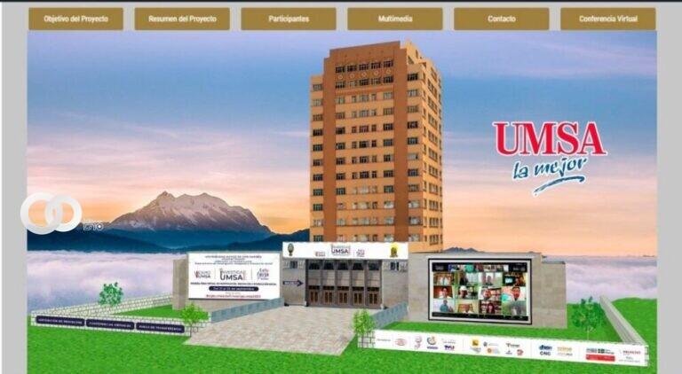 Universidad Mayor de San Andrés realiza la Segunda Feria Virtual «Investiga UMSA 2021»