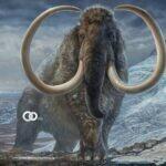 Científicos planean revivir al mamut lanudo