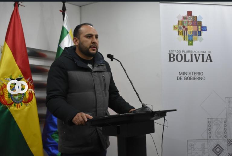 Gobierno cifra de manera preliminar daños a módulo policial durante conflictos de Adepcoca