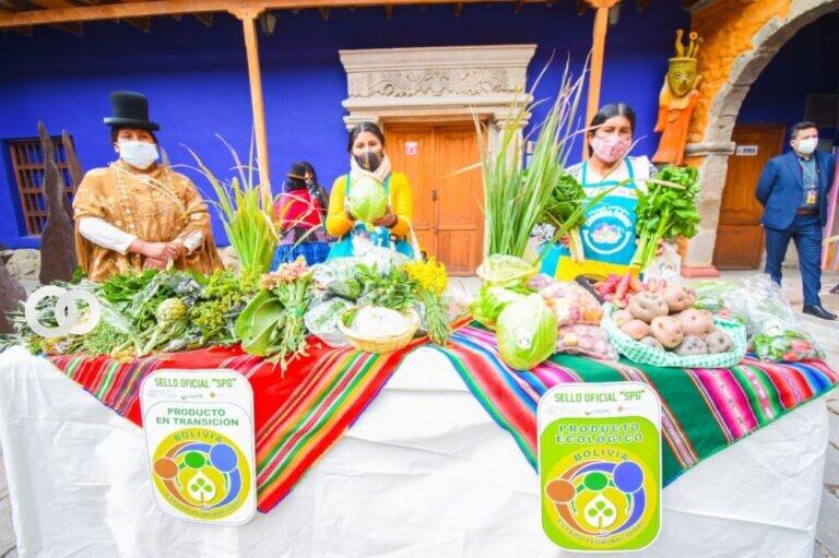 Feria agroproductiva y una carrera a campo traviesa serán actividades en Hampaturi
