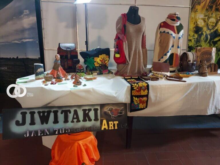 IV Feria Plurinacional de Artesanía contará con más de 100 productores artesanales