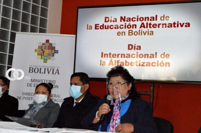 Campaña «Unidos por la lectura» Bolivia Lee 2021 recaudó 74.004 libros