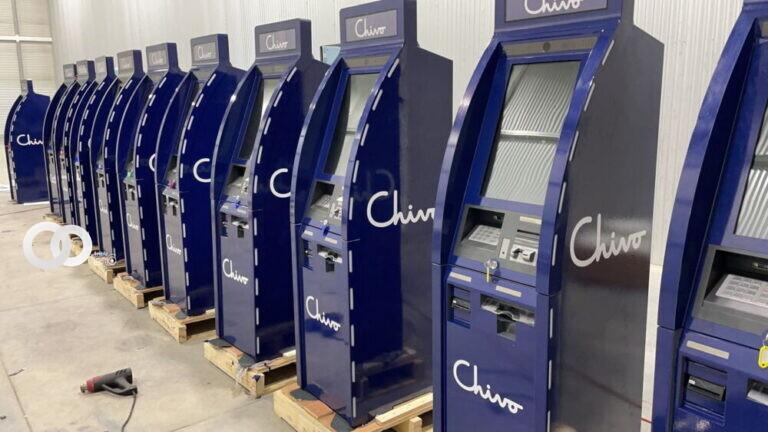 200 cajeros automáticos de Bitcoin son intalados en El Salvador
