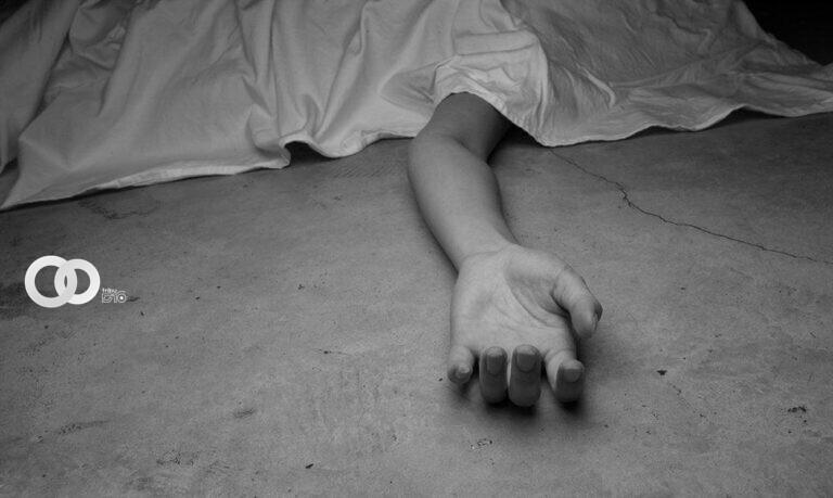 Mujer muere al ser obligada por su pareja a ingerir raticida
