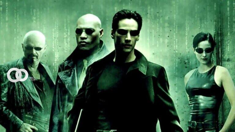 Película Matrix 4 se estrenará en diciembre de este año