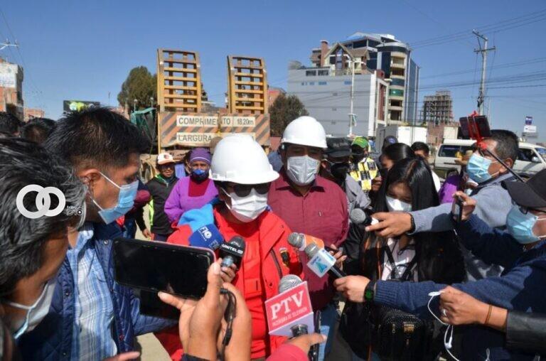 Microempresarios de El Alto mostrarán su producción en la Expocruz 2021