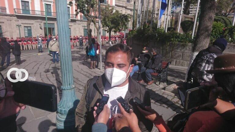 Oposición denuncia presencia de grupos armados en el sector cocalero