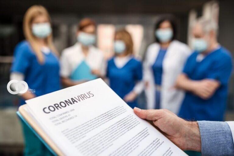"""""""OXIGENOTERAPIA"""" Curso para médicos ante una cuarta ola de Covid-19"""