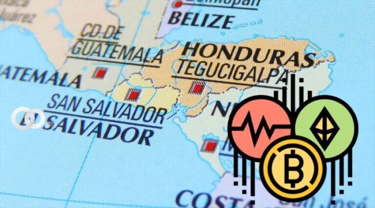 Honduras y Guatemala analizan de adoptar la moneda digital Bitcoin