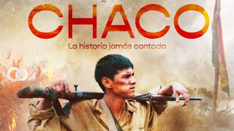 Película «Chaco» regresa a la plataforma de Multicine
