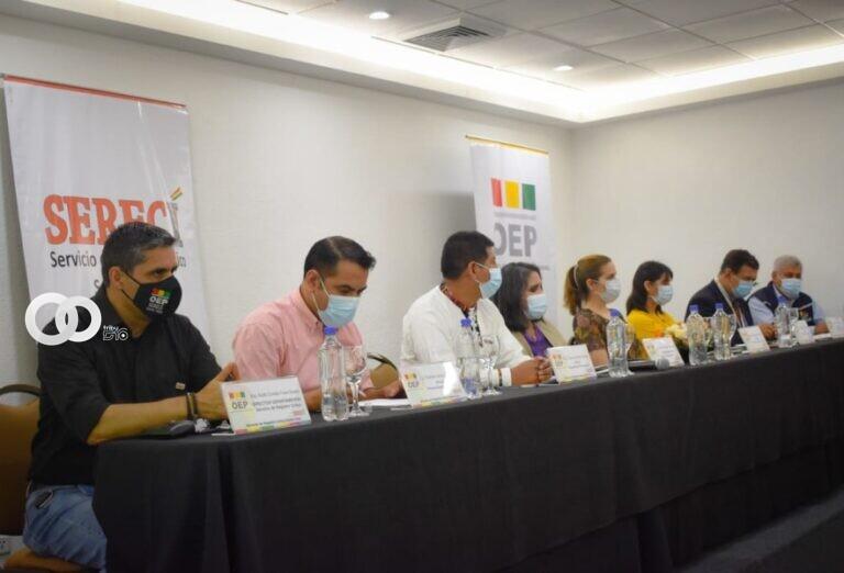 Santa Cruz: SERECÍ lleva adelante campaña para entregar 707 certificados de nacimiento gratuitos