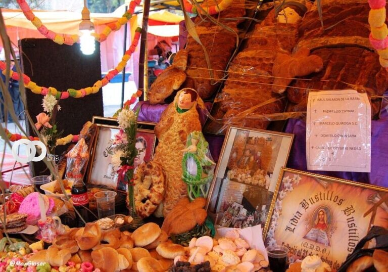 """Alcaldía de La Paz planteó difundir """"Todos Santos"""" en la Red de Mercociudades"""