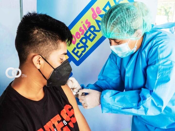Gobierno descarta la inmunización contra la Covid-19 a menores de edad