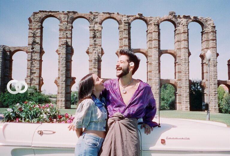 Evaluna & Camilo - Índigo