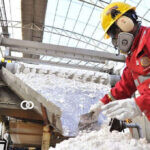 Argentina y Bolivia buscan desarrollar la industrialización del litio