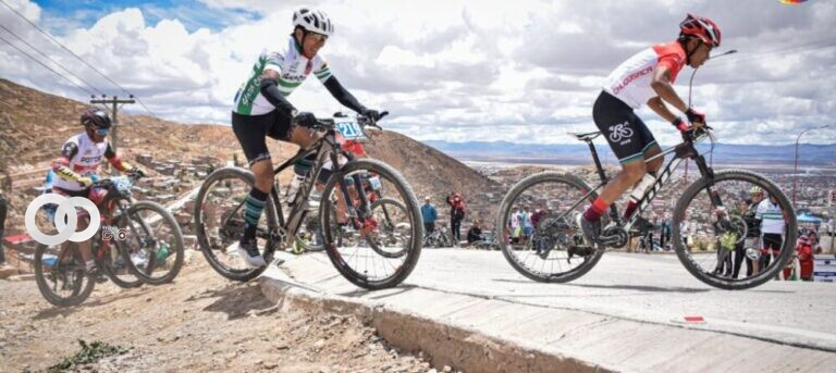 Ciclistas cochabambinos completan la selección para los Juegos Panamericanos Junior